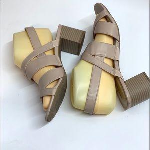 Bandolino Sandals Heels